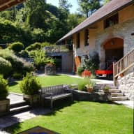 House & Pet Sitter for our dog Max in Beautiful farm house near Annecy