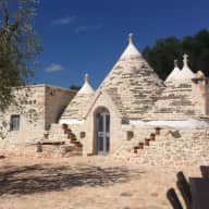 House and dog sitter required for our  beautiful 5 bedroom, 5 bathroom Trullo in Puglia!