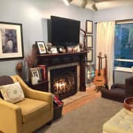 Beautiful 2 Bedroom Apartment Steps to Stanley Park with Sweet Single Pup!