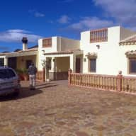 House & dog sit In Bedar on Costa Almeria, Spain