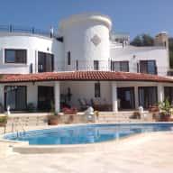Luxury villa on Turquoise coast of Turkey