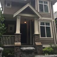 Lovely home near Crescent and White Rock Beaches