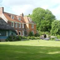 Country House set in its own grounds near Marlborough, Wilts