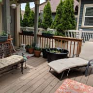 Looking for pet/house sitter. Near open space!