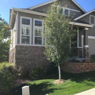 We are looking for a housesitter for our home in Denver, Colorado, USA