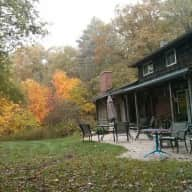 Private Nature Retreat near London Ontario