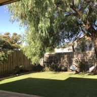 Cat and house sitter required, 2 bedroom house in Coburg