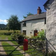 Animal loving sitter needed in traditional Welsh Cottage