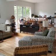 Cat sitter in Boulder CO home near open space