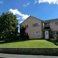 Comfortable House near Bath