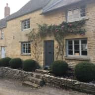 Oxfordshire house sit