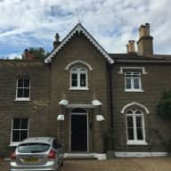 Fancy a holiday in London? Caring sitter/dog walker required from 5th - 14th July  2018 for family home in beautiful part of London