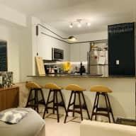 Cozy Toronto apartment and amazing cat