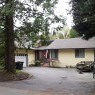 Sitter for house, dog, and cat needed in lovely Olympia WA, Sept 17-Oct1