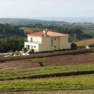 Spectacular secluded Villa north of Lisbon near beach