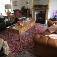 Lovely detached house sit with 1 very well behaved dog