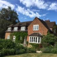 Loving pet sitters needed in beautiful Surrey