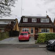 Large 4 bedroomed family home in a great location, Lightwater, Surrey, UK