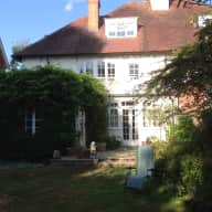 House and dog sitting in Oxford