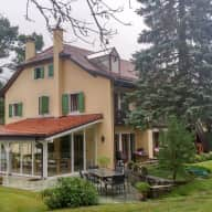 Beautiful country house in La Rippe, VD