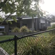 Two corgis and a fantastic home just outside Canberra
