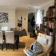 Easter house and cat sit in Central London!