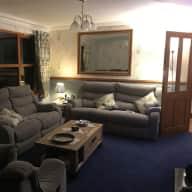 Peaceful Aberdeenshire Home