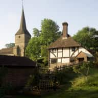 Three friendly dogs and a timber framed cottage need looking after on an occasional basis