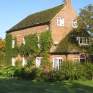 House in country near Chippenham with 2 friendly dogs