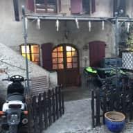 Geneva, Switzerland urgent!  1 week July 21 - July 28. Beautiful old village and large home.