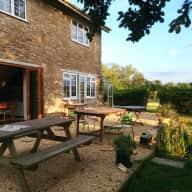 2 weeks in North Dorset UK