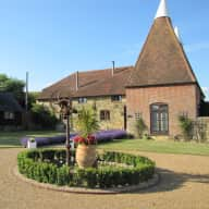 LOOKING for UK HOUSESITTERS TO COME AND STAY AT OUR OAST HOUSE FOR A WEEK IN FEBRUARY2019.