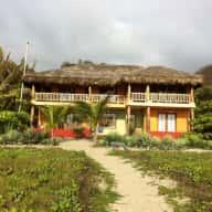 Canoa Beach home