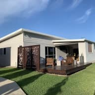Beautiful 4 bedroom home in Mackay area