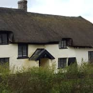 East Devon Village