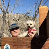 Dog sitter needed in Monterey, California