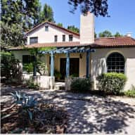 Beautiful Claremont Home needs loving pet sitters.