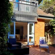 2 Friendly Cats seeking our caring sitter to look after us in our lovely quiet Cammeray home