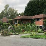 The Secret Garden House