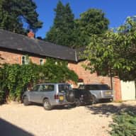 House & Dog Sitters required for rural Somerset