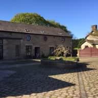 Converted Barn - Lancashire