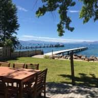 Lake Tahoe Waterfront