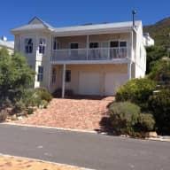 Fabulous long term sit in Cape Town
