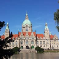 A spacious central flat in the beautiful Hannover for friendly and reliable doglovers