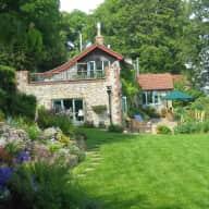 Beautiful cottage in Dorset Hills -