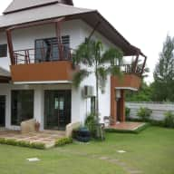 House sitter/ cat lover/ non smoker Hua Hin Thailand