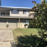 East Ballina home within walking distance to beach