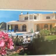 House and pet sitter wanted in the Algarve