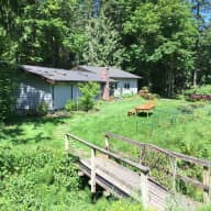 House and pet sitter needed on the Olympic Peninsula