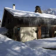 House sitting couple needed for idyllic chalet in French Alps